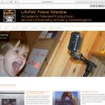 UMW New Media